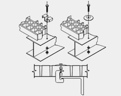 mic-sujetadores-rejilla-fibra-vidrio-diagrama